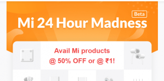 Mi 24 Hour Madness