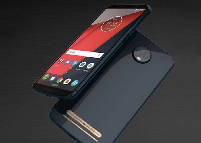 Moto Z3 Play To Launch Soon, Hands-On Images Leaked