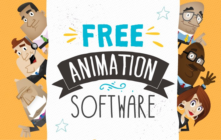 Free Animation Softwares