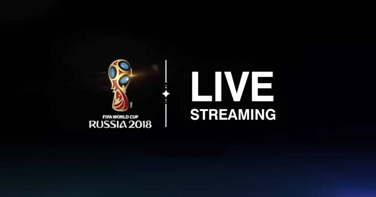 How To Watch FIFA World Cup 2018 Live For Free