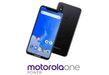 Motorola One Power Leaked Online