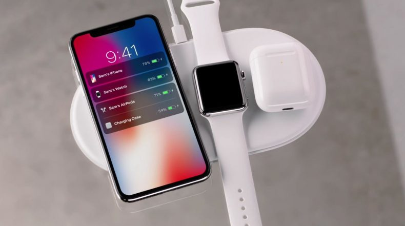 "Apple is Expected to Launch AirPower, 3 iPhones & 1.78"" Watch Soon"