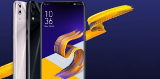 Asus Launches ZenFone 5Z in India Today, Priced At Rs. 29,999
