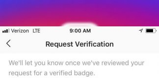 It will Become Easy to Get Verified Account on Instagram
