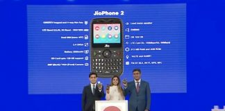 JioPhone 2 with Hello Jio Voice Assistance, WhatsApp, & QWERTY Keypad to Hit the Market Soon