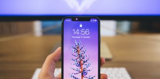 The Cheaper Version of iPhone Confirmed to have a 6.1-inch LCD Display & Design like iPhone X