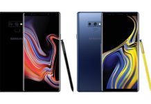 The New Leaked Image Confirms Samsung Galaxy Note 9 Case To Have Bixby Button & Headphone Jack