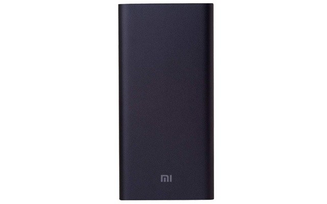 Mi Power Bank 2i