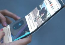 Samsung Affirms More Points of Interest of Its First Foldable Galaxy