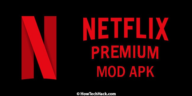 Updated*} NetFlix MOD Apk 2019 Download For Android [LATEST]