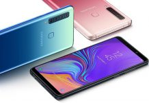 Samsung Galaxy A9 launched