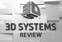 3D Systems Review