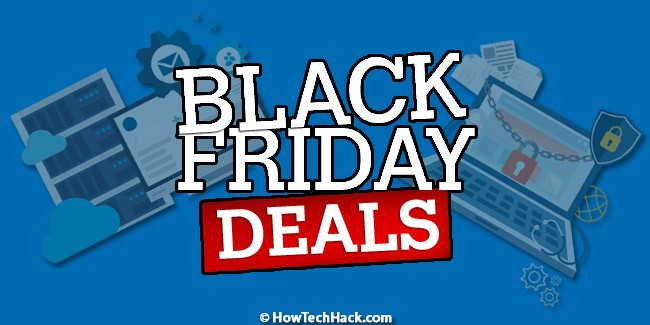Black Friday 2018 Protection Deals & Blogging Discounts