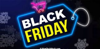 Black Friday Bash: Lighting Deals on Laptops & Smartphones