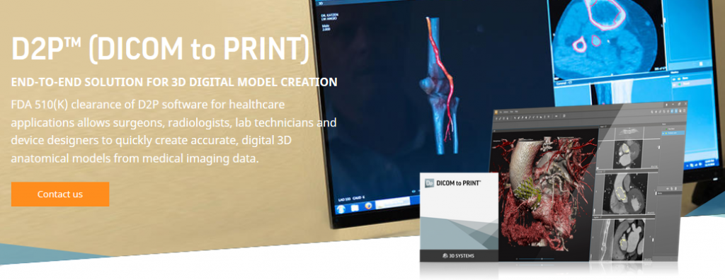 3D Systems Review: Best 3D Products & Services | Morning