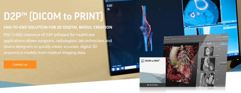 D2P (Dicom to Print)