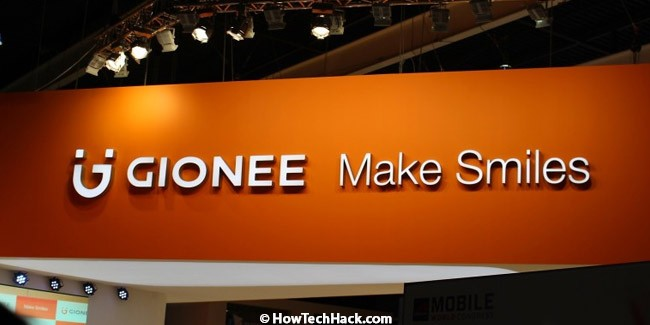 Gionee Goes Bankrupt
