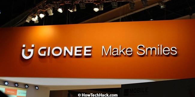 Gionee Goes Bankrupt