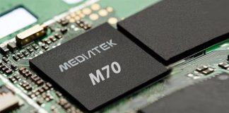 MediaTek M70