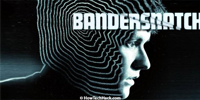 Netflix's New Bandersnatch