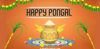 Pongal 2019 Sale
