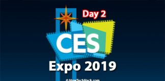 CES Expo 2019