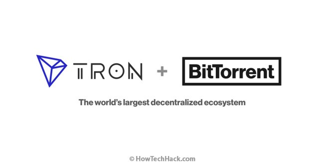 BitTorrent Tokens