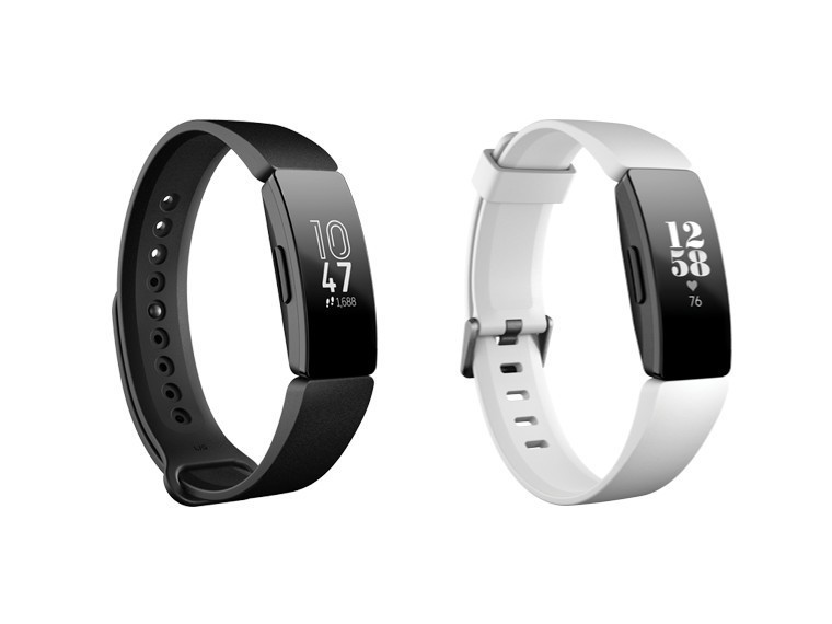 Fitbit Inspire and Inspire HR