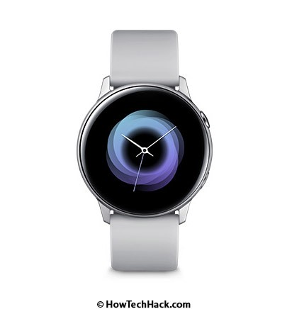 Google Watch Active