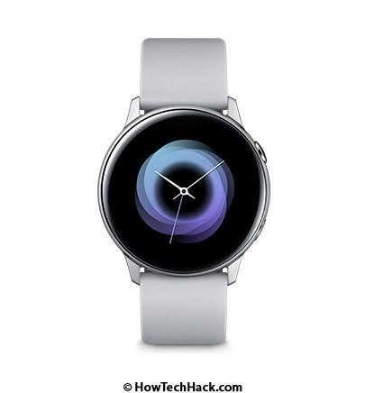 Google Watch Active
