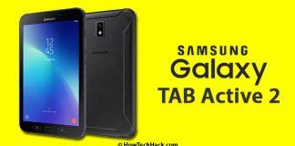 Samsung Active Tab 2
