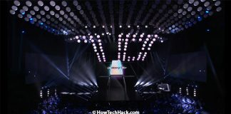 Samsung Unpacked Event 2019