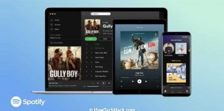 Spotify Launched in India