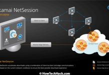 Akamai NetSession Interface Client