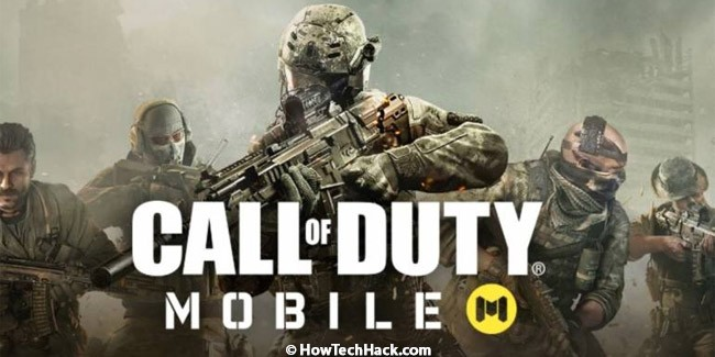 COD Mobile Version & Launch of Apex Coins
