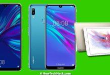 Huawei Announced Enjoy 9s, Enjoy 9e and M5 Youth Edition Tablet
