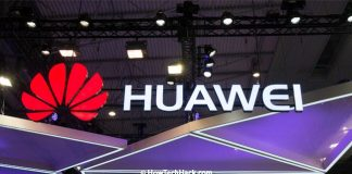 Huawei Launches