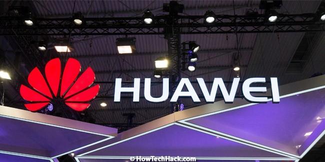 Huawei Launches