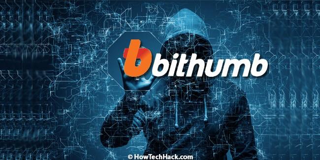 Bithumb Hakced