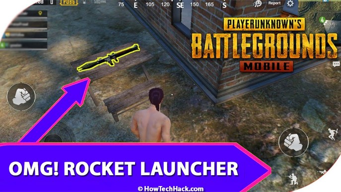 LAW Rocket Launcher