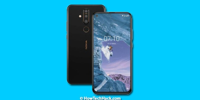 Nokia X71 with punch-hole screen, triple camera and Snapdragon 660 unveiled