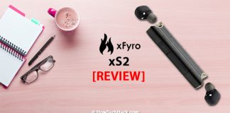xFyro xS2 Review