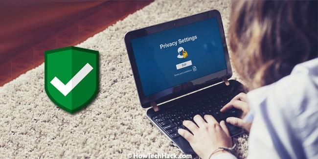 Secure Social Media Account