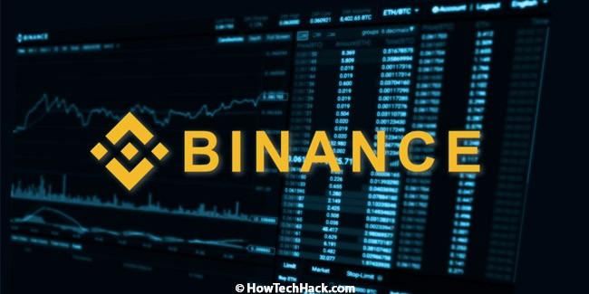 Binance Hacked