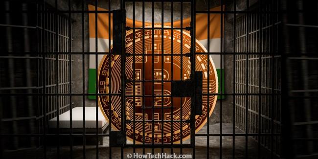 Crypto Jailing