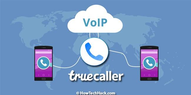 Truecaller VoIP Calling