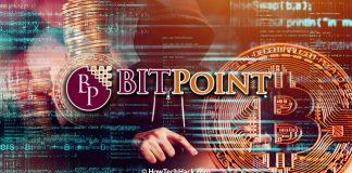 BitPoint Hacked