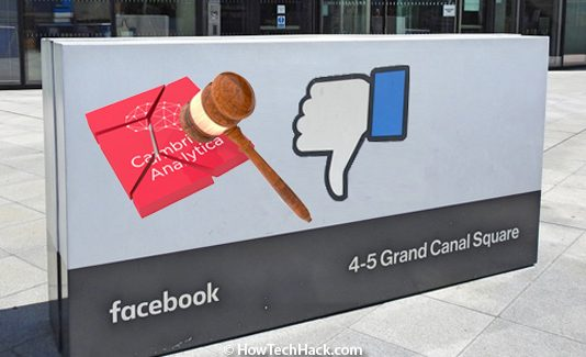 FTC Fine on Facebook