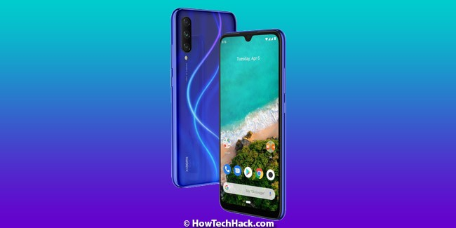 Mi A3 Launched in India For Rs 12,999  Set to be Sold via