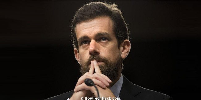 Jack Dorsey's Twitter account was hacked - and he's the CEO of Twitter